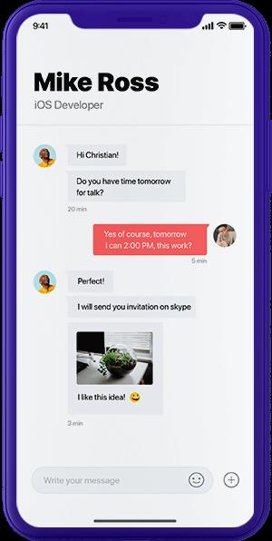 Progettazione UX / UI cross device